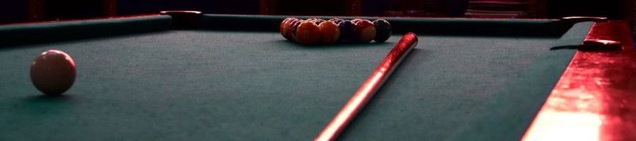 Fort Wayne Pool Table Recovering Featured