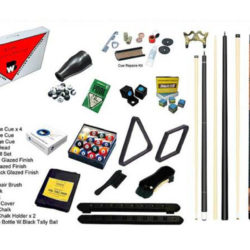 Billiard Accessories for Sale